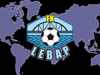 Le FK Bagtyyarlyk-Lebap