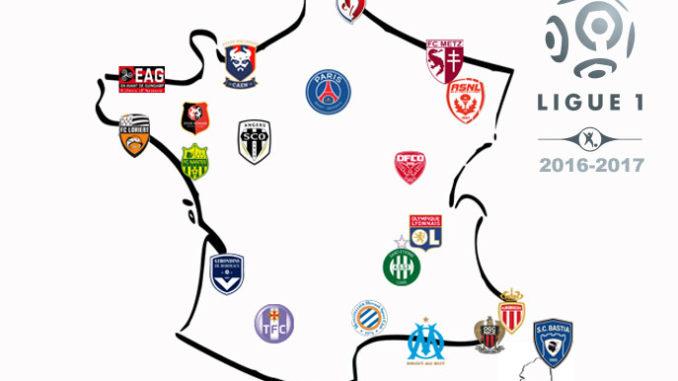 La Ligue 1