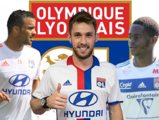 Morel, Rybus, Gaspar