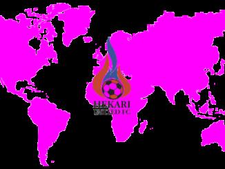 PRK Hekari United