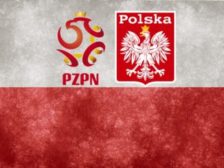 Polska, pologne, foot, drapeau, flag
