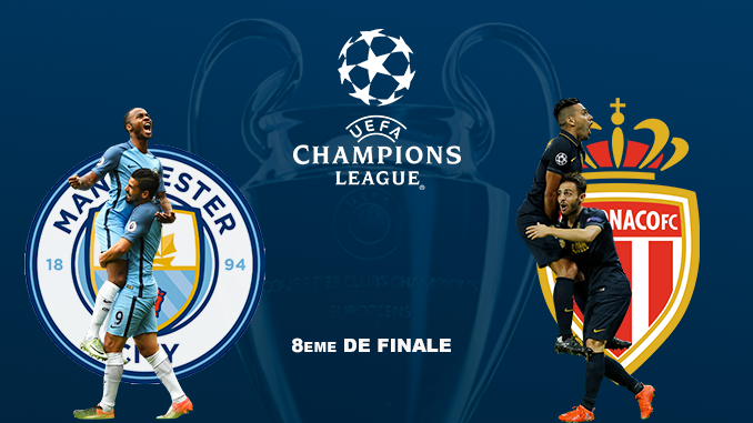 3a30f1be9e C1 : Manchester City - AS Monaco 20h45 - (Les compos) – Demivolée.com