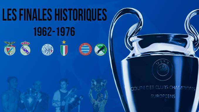 FInales de Ligue des Champions : 62-76