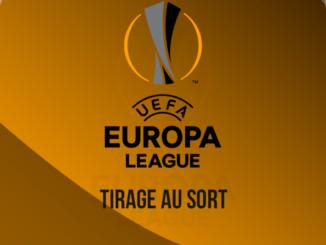C3 - Tirage au sort des 8e de finale – Demivolée.com