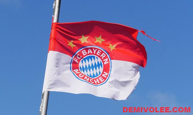 Le Bayern de Munich