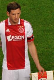 Maillot Ajax