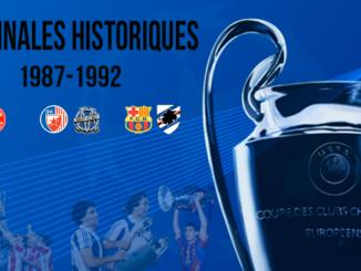 Finales de Ligue des Champions