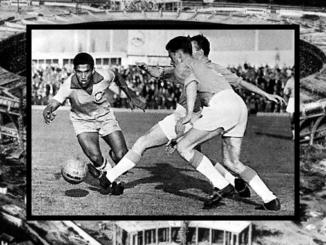 Garrincha, le roi du Brésil