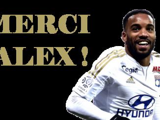Merci Alexandre !
