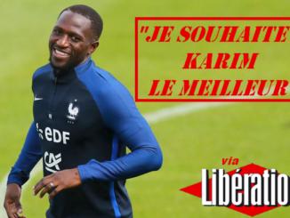 Moussa Sissoko (via Bondy Blog)