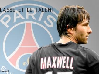 maxwell, psg, adieu, #parislovesmaxwell
