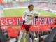 Emil Forsberg sous le maillot du RB Leipzig