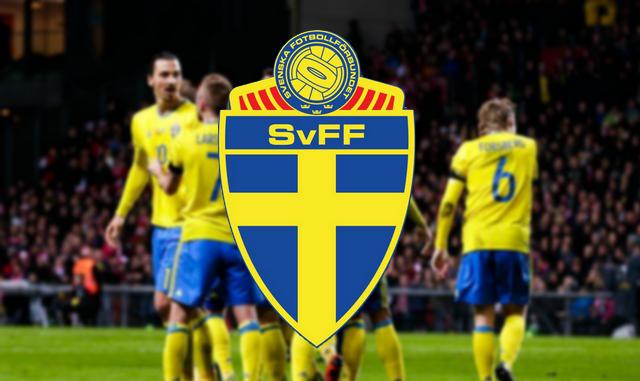 Equipe de Suède de Football