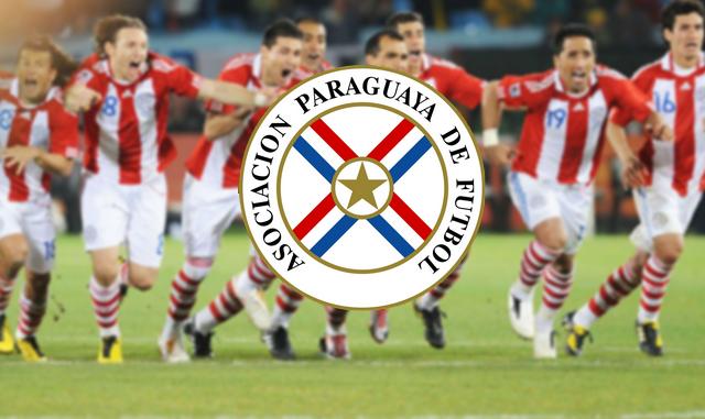 Equipe du Paraguay de football
