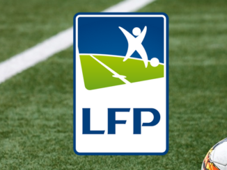 LFP (Ligue de Football Professionnel)