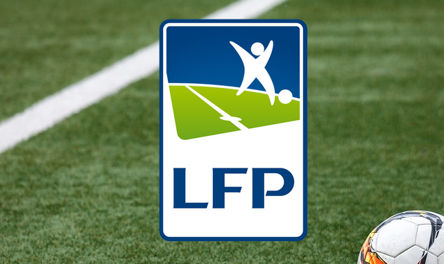 LFP (Ligue de Football Professionnel)