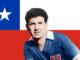 Leonel Sánchez, sang et amour