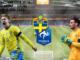Suède - France