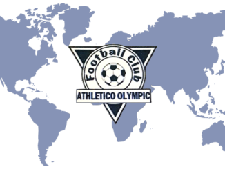 Athletico Olympic Football Club