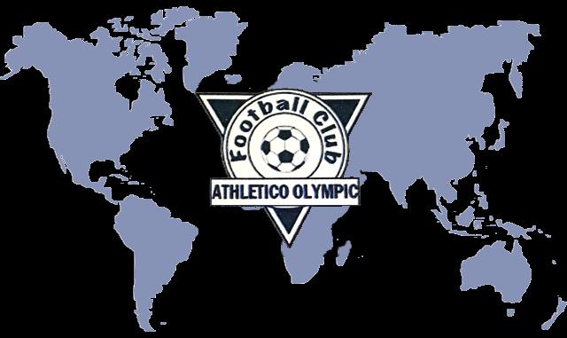 Athletico Olympic Football Club