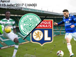Celtic - OL