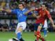 Andrea Pirlo et Xavi, une page de football
