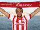 Gillet jouera à l'Olympiakos (Site officiel du club)