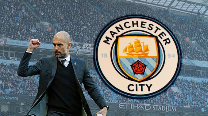 Pep Guardiola, l'homme de Manchester City