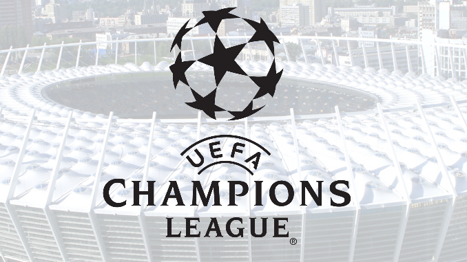 UEFA Champions League 2017-2018 - Kiev2018
