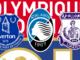 Everton, Atalanta, Apollon - Les adversaires de l'OL