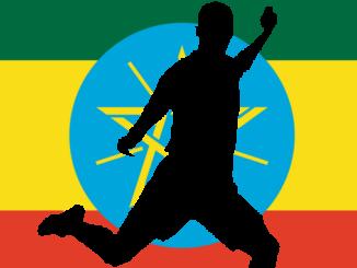 Le football au royaume de Shoa