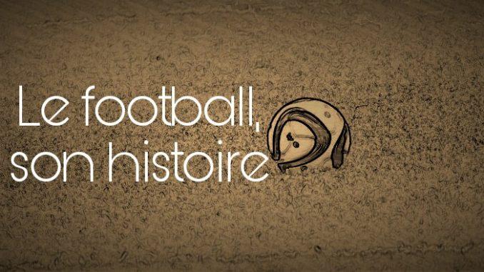 Aux origines du football