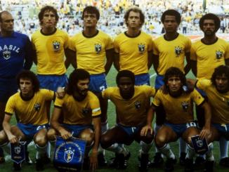 Brésil 1982, ils étaient les plus forts