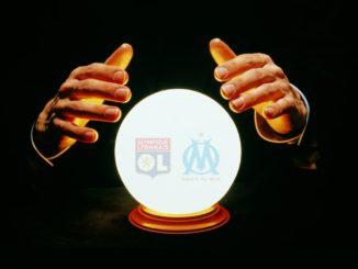 La boule de cristal de l'Olympico
