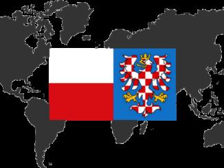Tour du Monde - Bohême-Moravie