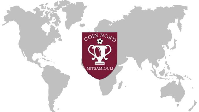 Tour du Monde - Coin Nord de Mitsamiouli