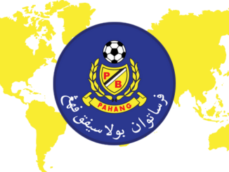 Tour du Monde - Pahang FA
