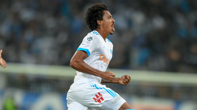 Luiz Gustavo fait partie de notre onze type des joueurs sud-américains