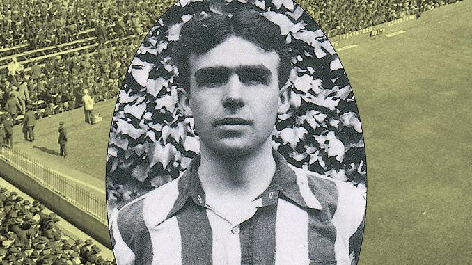 George Kimpton