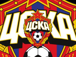 Le CSKA Moscou