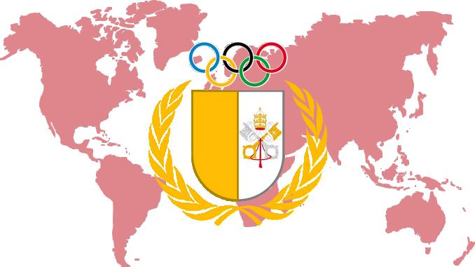 Tour du Monde - Vatican
