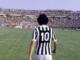 Une des plus célèbres des photos d'un des plus célèbres des numéros 10 (Michel Platini)