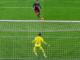 Ce pénalty, le Barça a pu le marquer en le jouant à deux