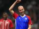 Vingt ans après, la France 98 a joué un match d'exhibition
