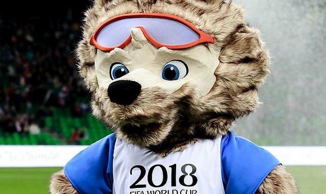 1 - Le nombre de mascottes de la compétition
