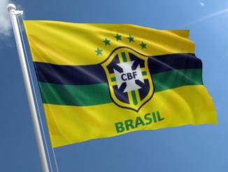 CBF - Confédération brésilienne de football