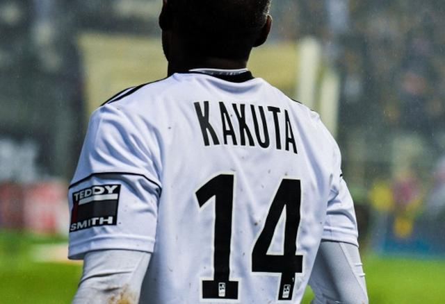 Gaël Kakuta (Photo Amiens SC)