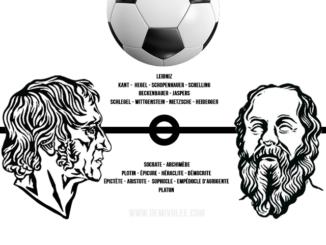 Le match des philosophes