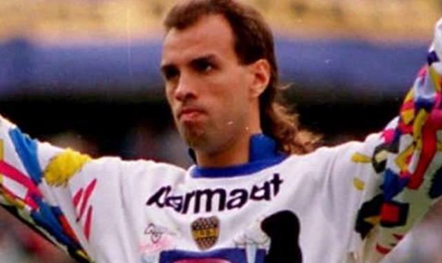 Carlos Navarro Montoya (Crédits : La Nacion)