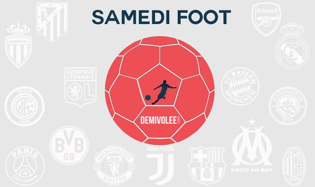 Samedi foot